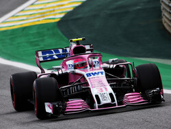 Perez hopeful Force India investment will take it to the 'next level'