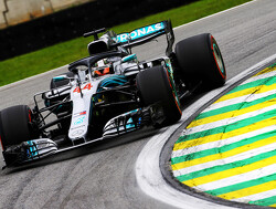 Mercedes to evaluate Hamilton's engine after Friday running