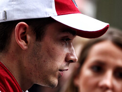 Leclerc 'would like' to win at Monaco, Monza
