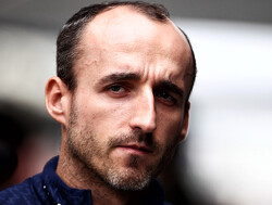 Kubica confirmed as 2019 Williams driver
