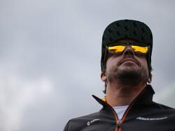 """Alonso: """"Nabijheid fans 24 uur Daytona ondenkbaar in Formule 1"""""""