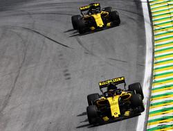 Lammers ziet Renault en Ricciardo in 2019 verrassend goed presteren