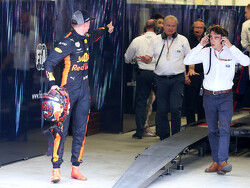 Verstappen could work with race stewards as part of 'public service'