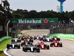 Carey interested in Rio de Janeiro race