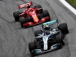 """Wolff: """"Grootste verschil tussen Ferrari en Mercedes is de houding"""""""