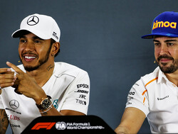 Hamilton/Alonso was the 'strongest pairing' in F1 history - de la Rosa