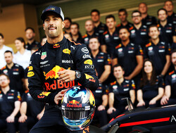 Red Bull 'tried everything' to keep Ricciardo