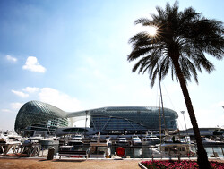 Testupdate Abu Dhabi (1): Raikkonen neemt plaats in de Sauber C37