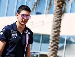 Ocon wellicht ook reserverijder voor Force India en Williams