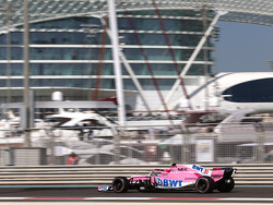 Decision on Haas' Force India protest expected on Saturday