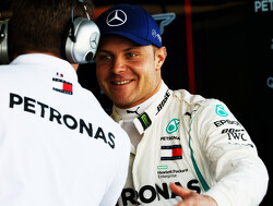 Bottas aiming for second Abu Dhabi win