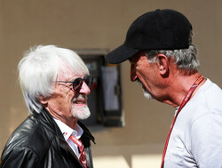 Ecclestone made new Russian GP deal more 'efficient'
