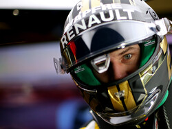 Hulkenberg 'not sure' if halo blocked exit route