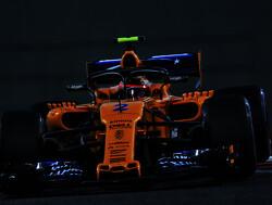 McLaren zal pas begin april voor het eerst testen