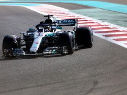 <strong>FP3:</strong> Hamilton tops final practice session