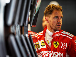 Vettel: Ferrari has lessons to learn from 2018