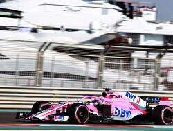 Perez verkoos Racing Point boven McLaren vanwege positieve toekomstplannen
