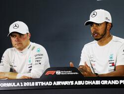 "Rosberg: ""Dominantie Mercedes kan nu echt ten einde komen"""