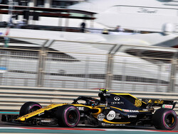 Fewtrell spurred on by thought of future Renault F1 drive