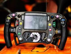 McLaren presenteert MCL34 om 13:00 uur