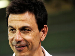 Mercedes-teambaas Wolff onderkent belang van de Halo