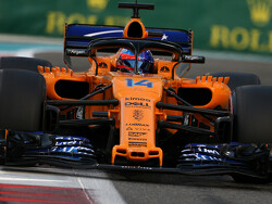 Alonso will miss 'very special' F1 cars