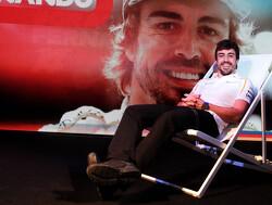 Rijden Fernando Alonso en Sebastian Vettel volgend jaar bij Aston Martin?