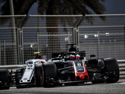 Haas 'on schedule' but wary of rival progress