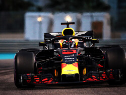 Ricciardo hoping to displace Ferraris for podium finish