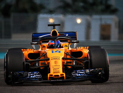 McLaren aiming to extend sponsor portfolio