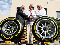 Isola: 18-inch wheel testing will be difficult amid uncertain regulations