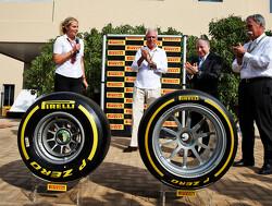 Pirelli zet uitgebreid testprogramma voor 18 inch-banden uiteen