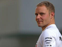 Bottas completes first test ahead of Arctic Lapland Rally