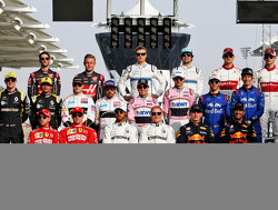 Overzicht: De strafpunten op de licentie per coureur na Abu Dhabi