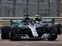 Abu Dhabi GP: Hamilton triumphs at season finale