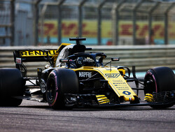 Renault voted against introduction of 2019 regulations