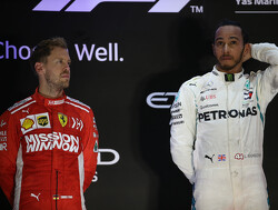 Hamilton predicts Vettel will be his closest 2019 rival