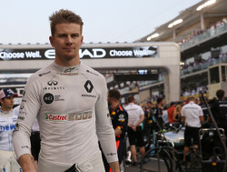 Halo did not delay Hulkenberg extraction after roll - Whiting