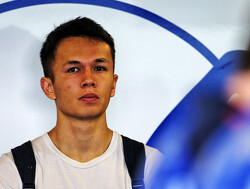 Albon almost quit racing after Red Bull axe