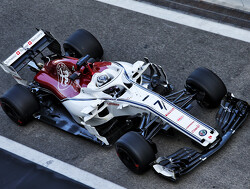Raikkonen: Sauber has the tools to be successful