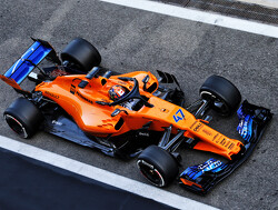 McLaren announces partnership with British American Tobacco