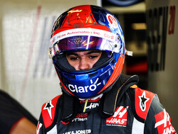 Fittipaldi to test with Haas in Barcelona