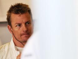 Raikkonen hoopt bij Alfa Romeo op vergelijkbaar seizoen als in 2012 met Lotus