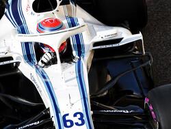<strong>Overzicht:</strong> Coureurs en teams beoordeeld - Williams
