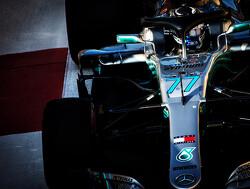 Mercedes zwakt mogelijke problemen rond nieuwe motor af