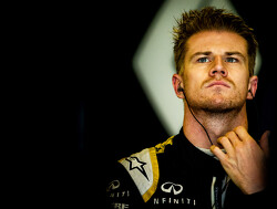 Hulkenberg would win 'straight away' at top F1 team - Sainz