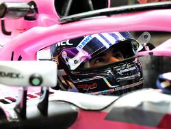 Volg hier LIVE de presentatie van de nieuwe livery van Racing Point
