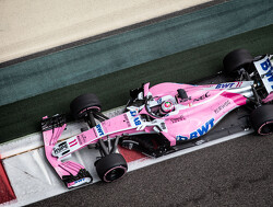 Perez dismisses favouritism concerns over new teammate Stroll