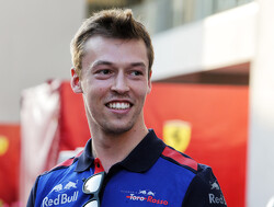 Kvyat: Toro Rosso in 'good shape' heading to Melbourne