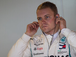 Bottas to make rally debut in January